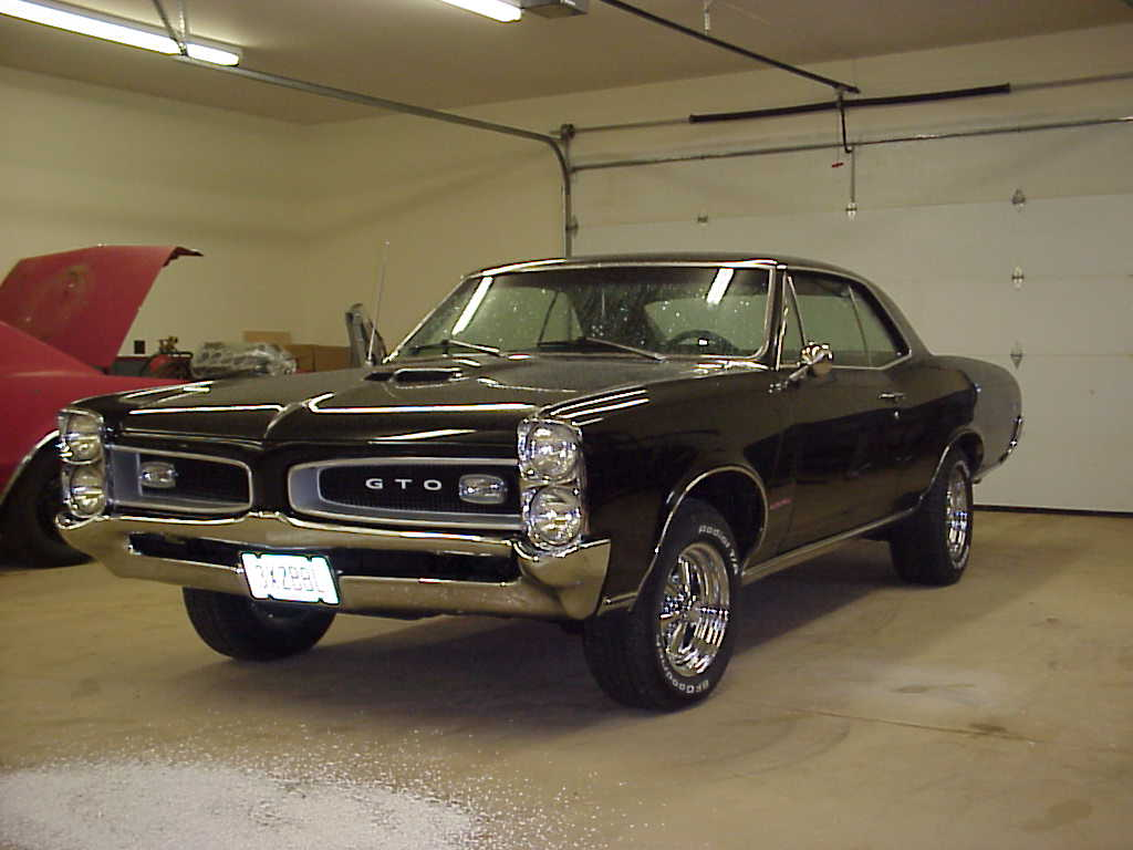 1965 PONTIAC LEMANS/GTO convertible, - for sale. 1965 PONTIAC LEMANS